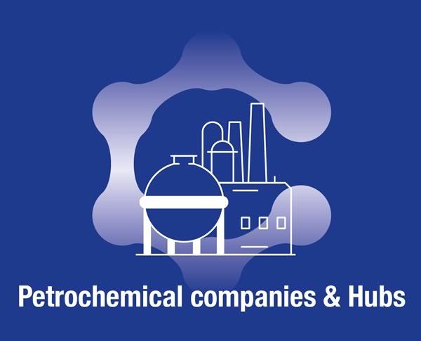V Med Hub Day 2021 - Key Themes - Petrochemical companies